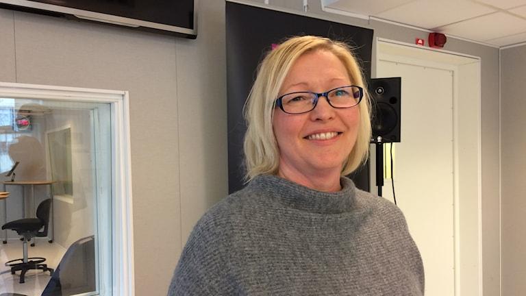 Katarina Sandling Jonsson