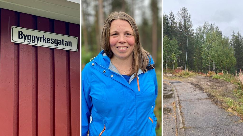 Britta Lundgren, arvidsjaurs kommun