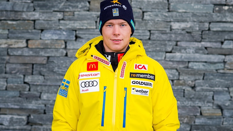 Kristoffer Jakobsen.