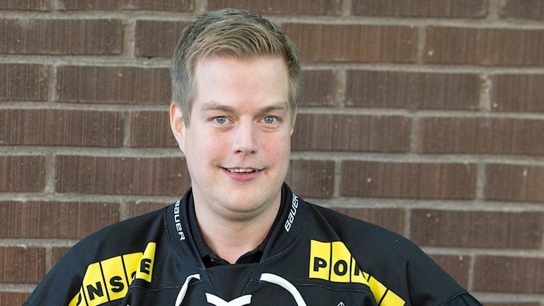 Asplövens tränare Per Kenttä blir sportchef för IK Oskarshamn.