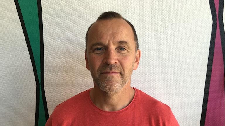 Thomas Bulan Berglund