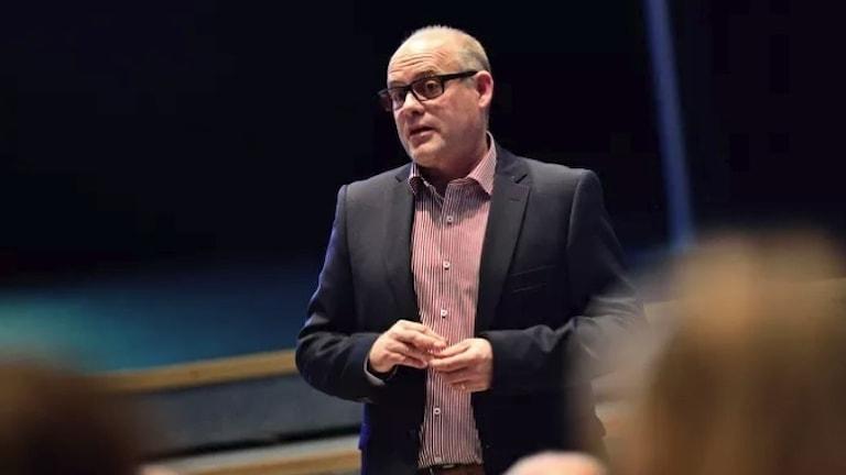 Peter Palmqvist