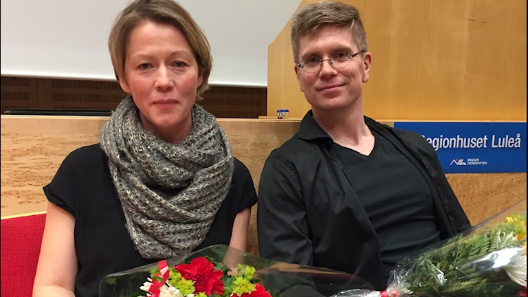 Charlotta Lennartsdotter, Rasmus Lindberg
