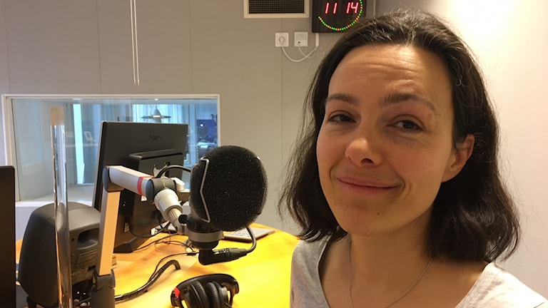 Nathalie Caron Elfgren