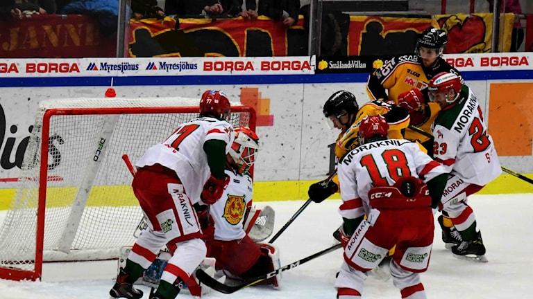 Luleå Hockey-Mora