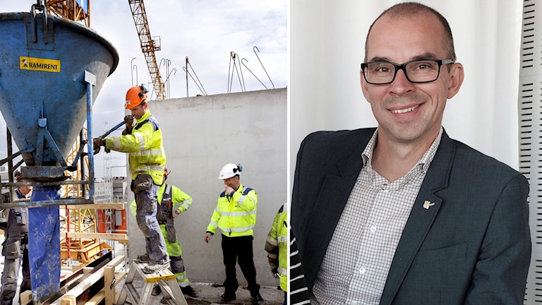 Niklas Nordström bostadsbyggande
