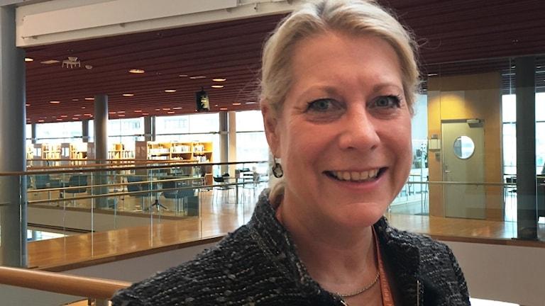 Catharina Elmsäter Svärd.