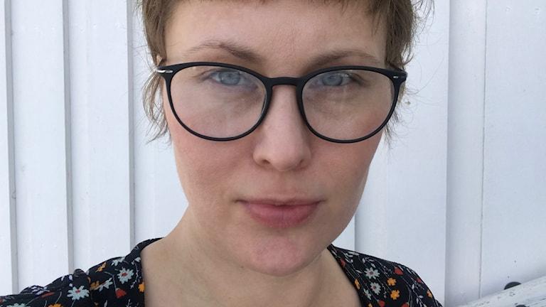 Lisa Hennix Raukola