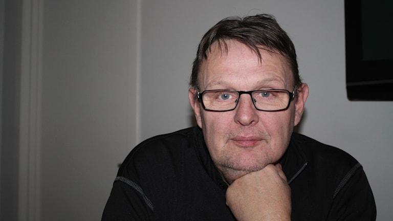 Lars Sjölund i Piteå