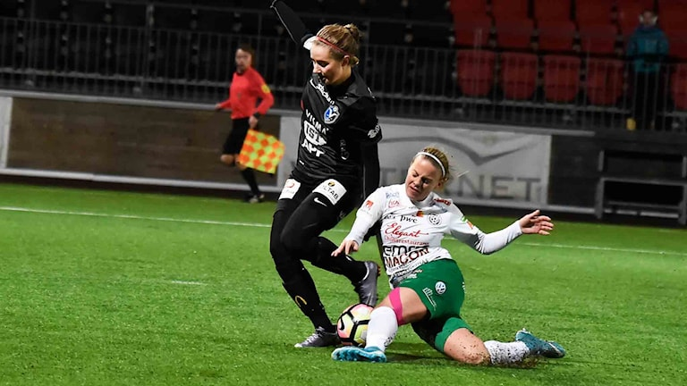 Emelie Helmvall Assi IF