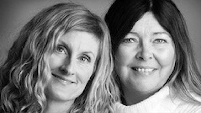 Katrin Grönlund & Ida Bo-Sturesdotter Eriksson