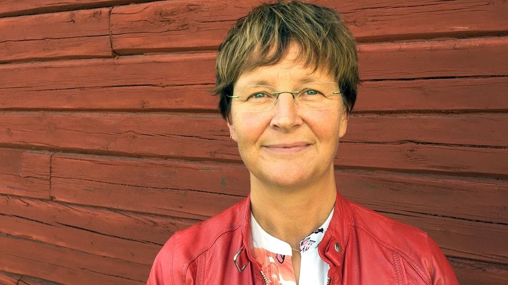 Britta Flinkfeldt, Norrbottens Kommuners ordförande