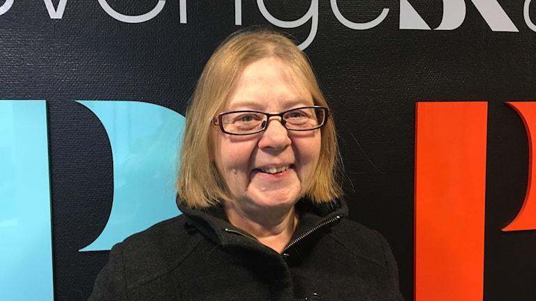 Eva Lundborg, städinspiratör