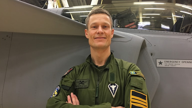 Peter Greberg.