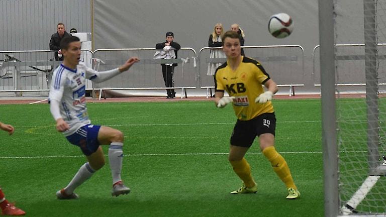 IFK Luleå-Karlbergs BK.