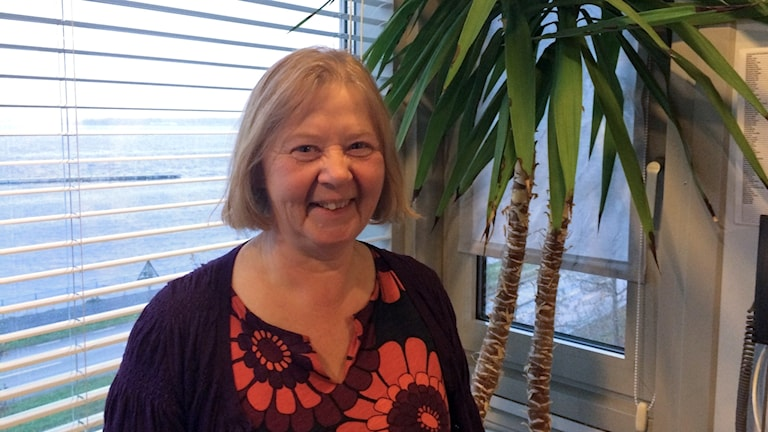 Eva Lundborg ger oss städtips i P4 Norrbotten.