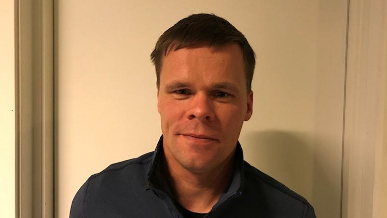 Henrik Lundholm Piteå