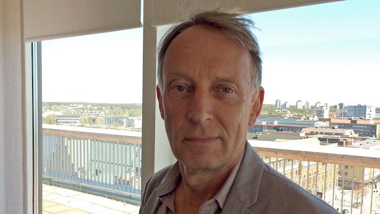 Foto Stig-Arne Nordström/Sveriges Radio.