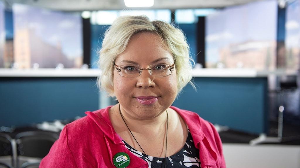 Linda Ylivainio (C)