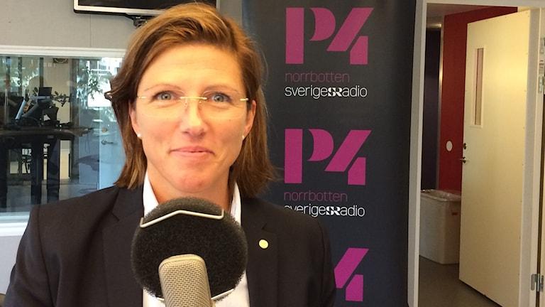 Helena Eriksson.