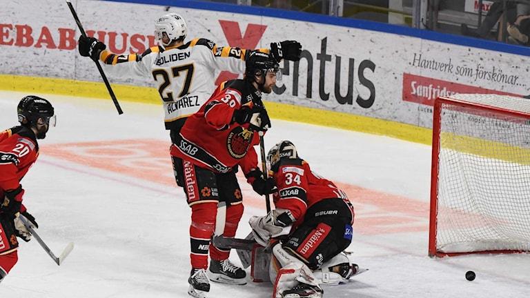 Luleå Hockey-Skellefteå