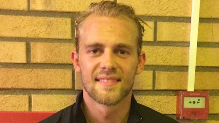 Patrik Cehlin, Luleå Hockey.