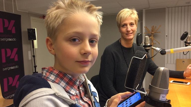 Per Lindqvist och Anna-Karin Lindqvist om pokemon go