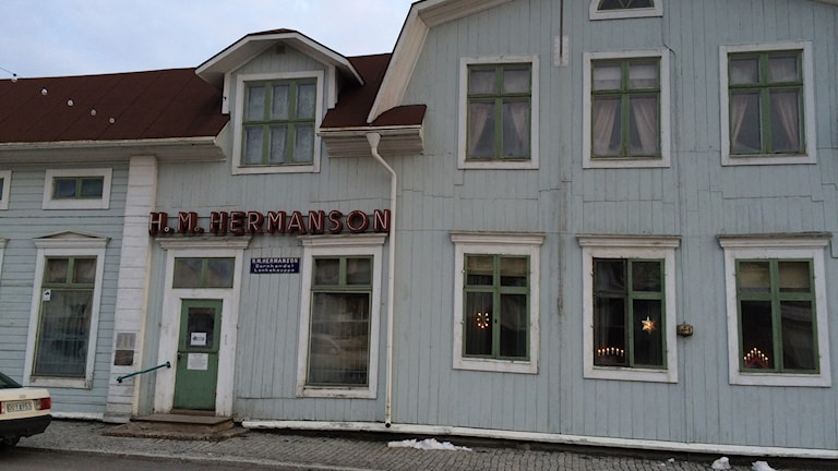 Hermanssons handelsgård