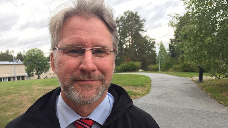 Robert Bernhardsson (S) Jokkmokk