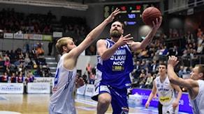 BC Luleå Jämtland Basket