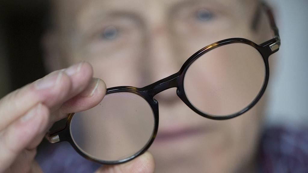 Ögonsjukvården i Norrbotten får bottenbetyg i en rankning av hela landets ögonvård som Synskadades riksförbund gjort.
