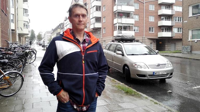 Lars Martinell, NTF