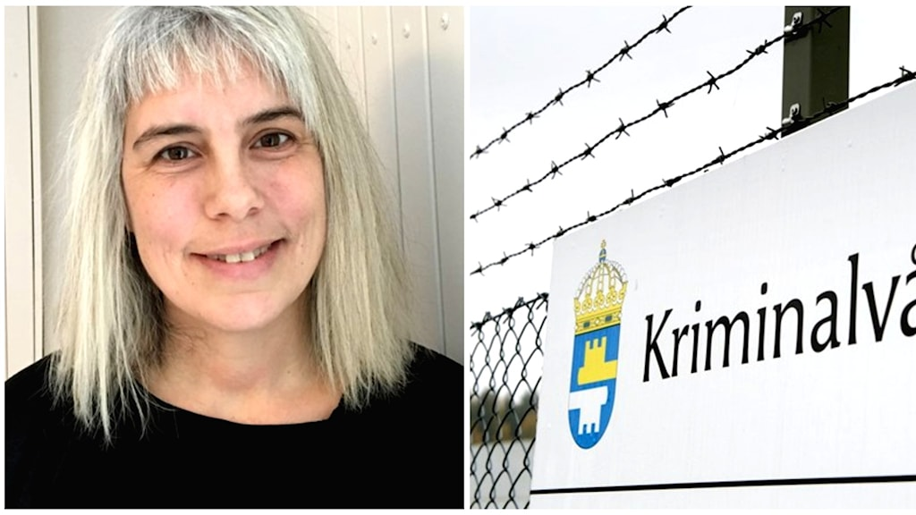 Veronica Blomberg, BUFFF