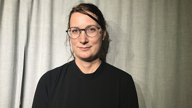 Lisa Mannby Bris