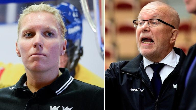 Ylva Martinsen Leif Boork