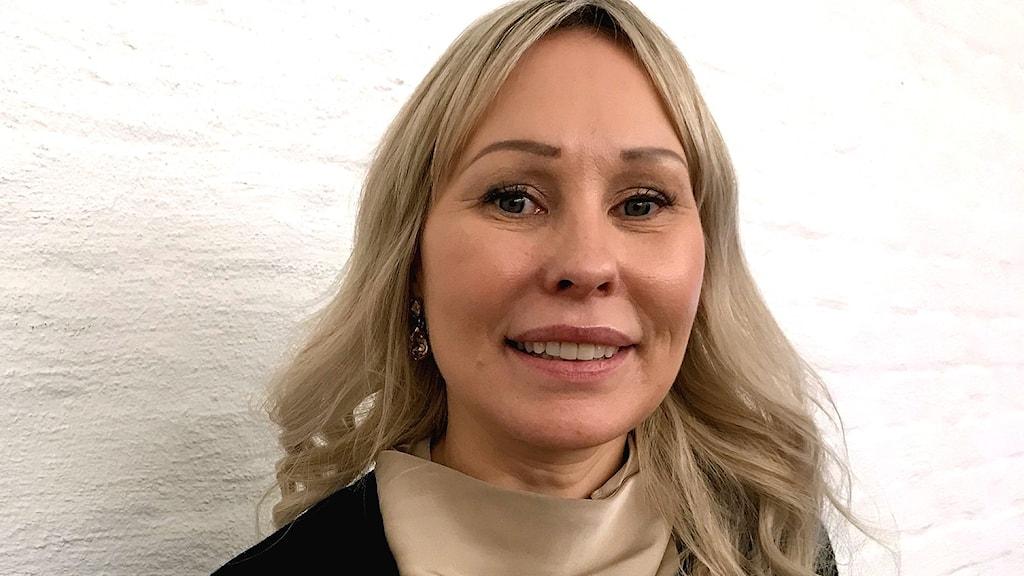 Lisa Länta