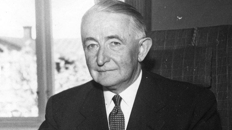 Manfred Näslund, landshövding i Norrbotten 1957-196619