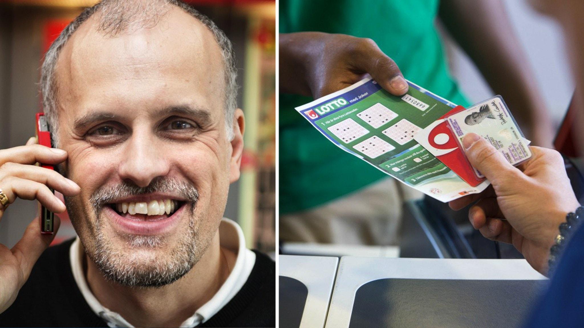 Inlämning Lotto