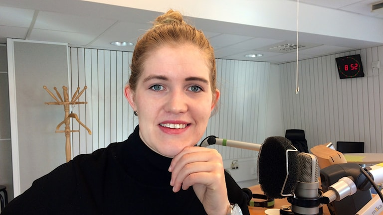 Melinda Olsson, Luleå hockey/MSSK.