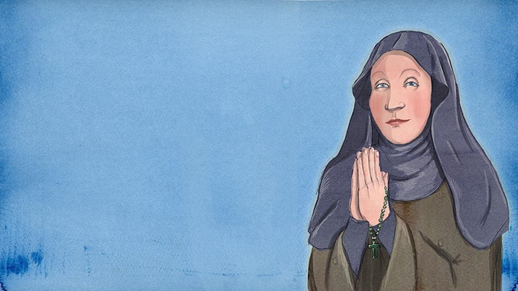 Historierummet Heliga Birgitta