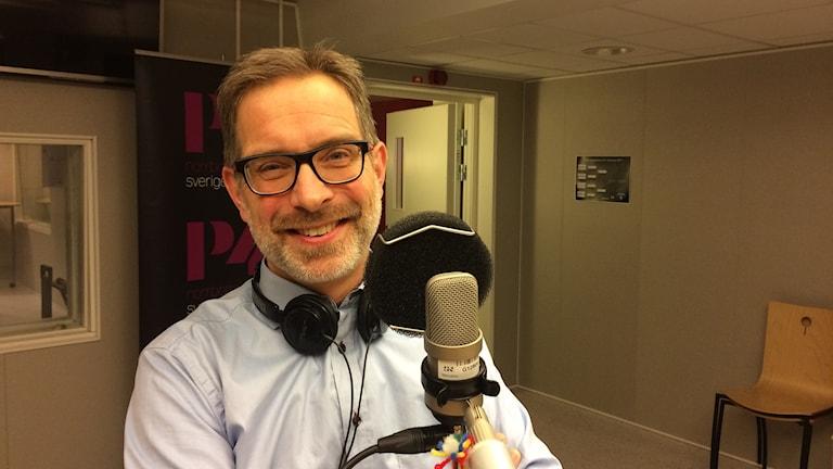 Arne Hassler.