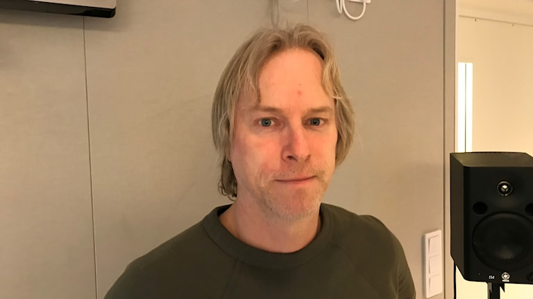 Karl-Fredrik Mattsson