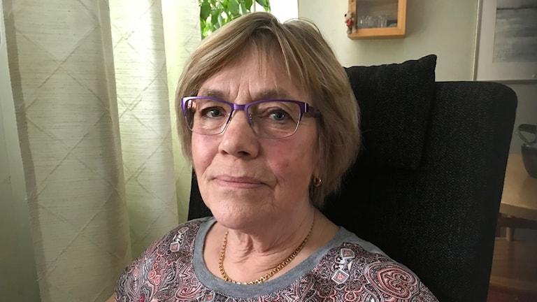 Inger Matsson