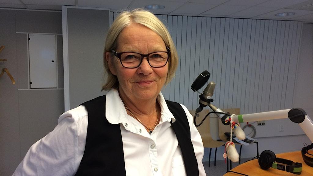 Ingmari Åberg
