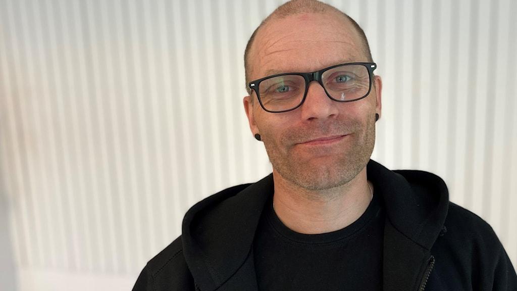 André Thurström