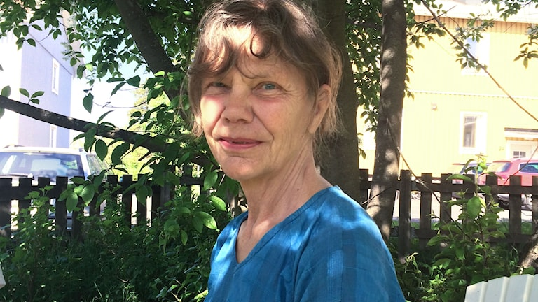 Ulla Lytkens.
