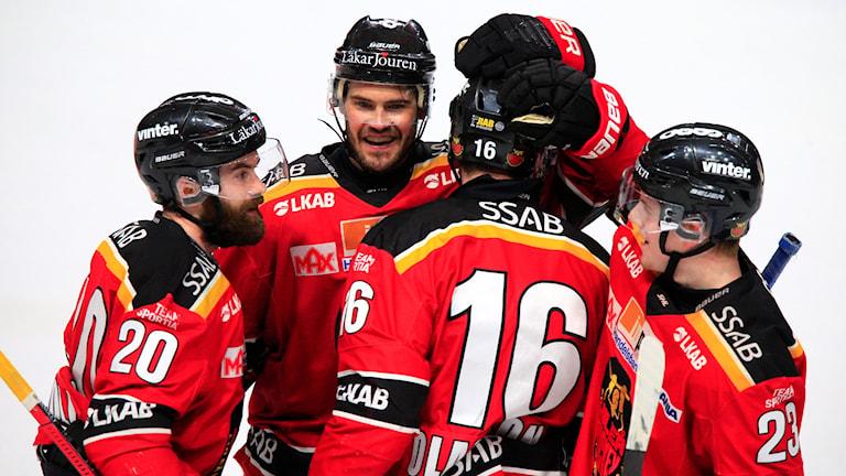 Arkivbild Luleå Hockey