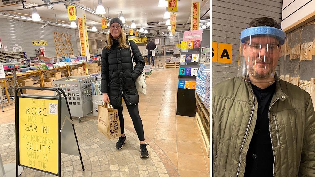 Bokrea Linnea Nilsson Andreas Wengelin