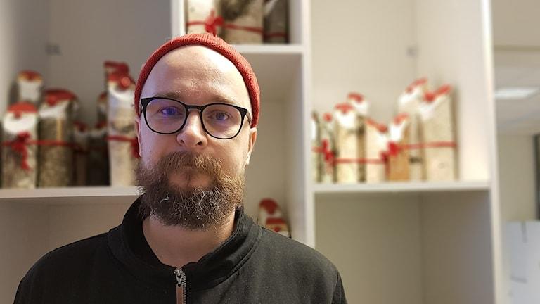 Emil Eriksson Med kärlek från Hofors