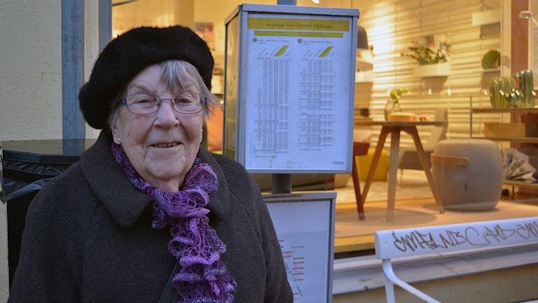 X-trafik höjer pensionärernas biljettpriser